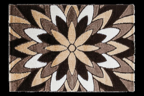 Image of FurnitureMattressDirect- AREA RUG - 256 - 4x56-1