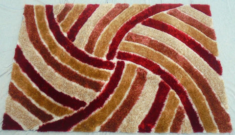 FurnitureMattressDirect- AREA RUG - 264 - 4 x 6-1