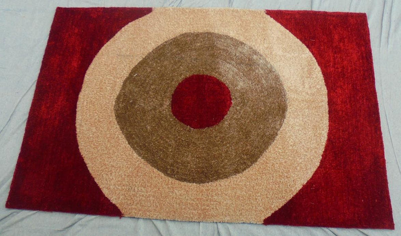 FurnitureMattressDirect- AREA RUG - 271 - 2 x 3-1