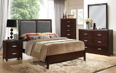 FurnitureMattressDirect- Nightstand -NS112
