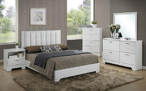 FurnitureMattressDirect- Nightstand NS100