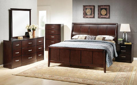 FurnitureMattressDirect- Nightstand - NS105