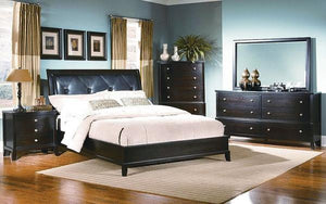 FurnitureMattressDirect- Nightstand - NS102