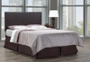 FurnitureMattressDirect-Headboard-Espresso A45