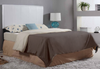 FurnitureMattressDirect-Headboards-White H/B A46