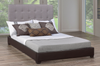 FurnitureMattress-Direct-Headboard-Grey Linen-A49