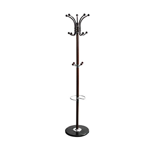 "FURNITUREMATTRESSDIRECT-COAT RACK-14""L"