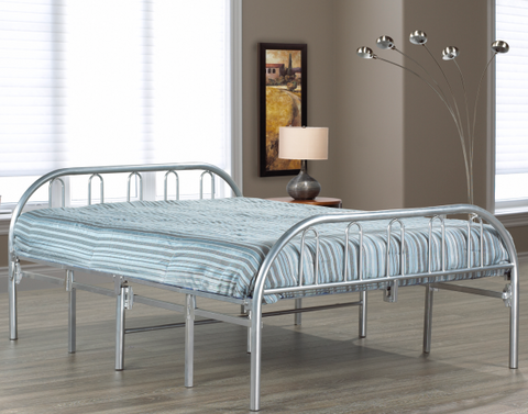 Image of FURNITUREMATTRESSDIRECT-Folding Bed FB 100