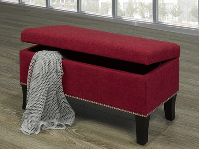 FURNITUREMATTRESSDIRECT-Storage Bench BS105