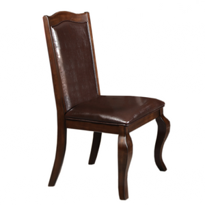 FURNITUREMATTRESSDIRECT-Chair in Walnut-Dining Room  - INTCHA551