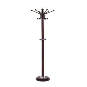 "FURNITUREMATTRESSDIRECT-COAT RACK 15""L- CR101"
