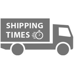 Image of Fast shipping times