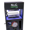 Image of NugSmasher XP Manual Rosin Tech Press | 12 Ton - 13Leafz