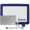 Image of Dulytek DM800 Personal Manual Rosin Heat Press - 13Leafz