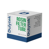 Image of Dulytek 2x200 Inch Rosin Press Nylon Filter Tube | 160 Micron - 13Leafz