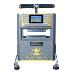 Pure Pressure Helix Pro 5 Ton Manual Rosin Press - 13Leafz