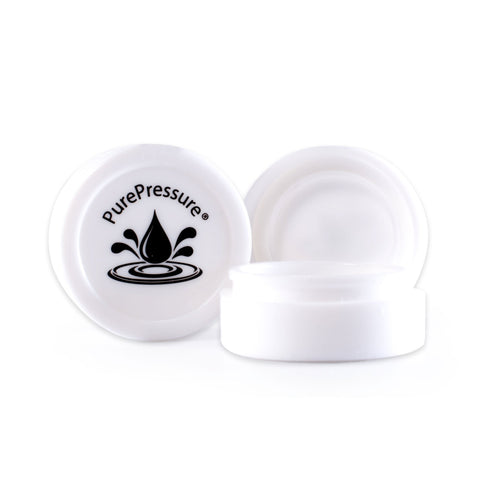 Pure Pressure Large Silicone Baller Jars Kit (2 pcs) - 13Leafz