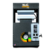 Image of NugSmasher Pro Pneumatic / Manual Rosin Press | 20 Ton - 13Leafz