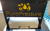 "Image of Pure Pressure 9"" x 20"" Parchment Paper Sheets 35lb Ultra Bake - 13Leafz"