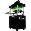 Image of Rosin Tech BIG Smash Manual Hydraulic Rosin Heat Press | 4 Ton - 13Leafz