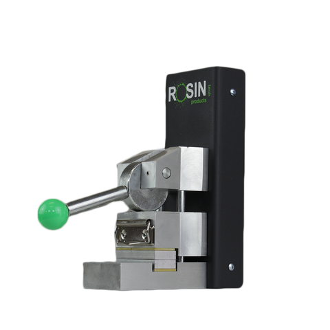 Rosin Tech GO Manual Rosin Press | Pressure 700lbs | Portable - 13Leafz