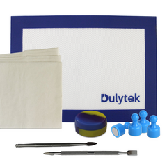 Dulytek Rosin Press Starter Kit - 13Leafz