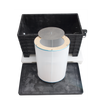 Image of Rosin Tech Pollen Masters PollenMaster 4000 Dry Sift Tumbler - 13Leafz