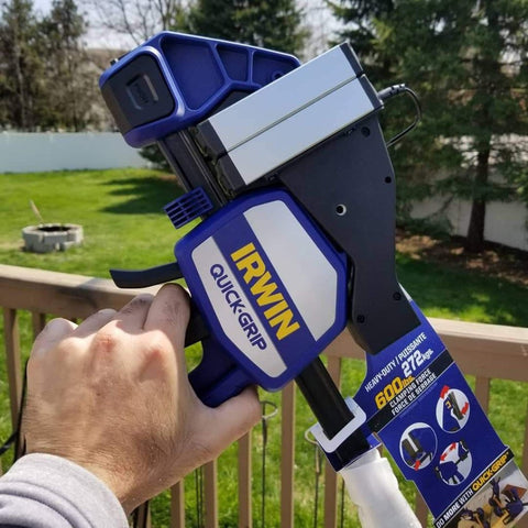 Canna Clamp – Handheld Rosin Press - 13Leafz