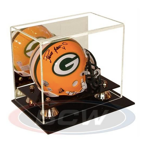 Acrylic Mini Helmet Display