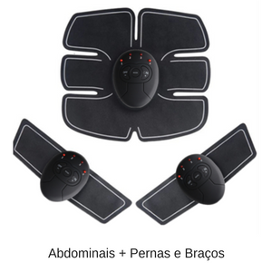 ABS Stimulator Pro® - Exclusivo Fox Club