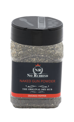 NoRubbish naked gun powder