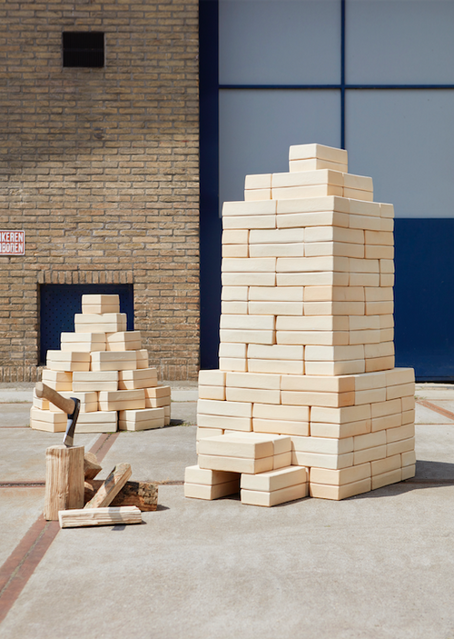 Bricknic - Brick by OPTIMISMUS & Römertopf