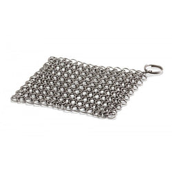 Petromax Chain Mail Scrubber (medium)