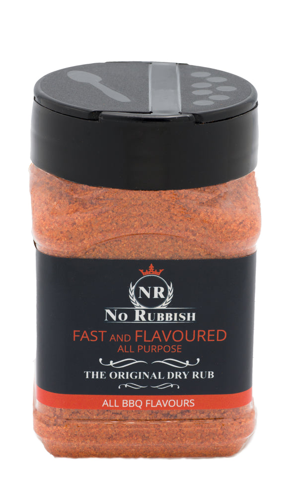 NoRubbish Fast and flavoured