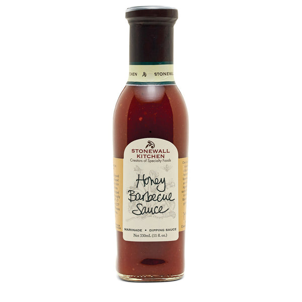 Stonewall kitchen- Honey barbecue sauce