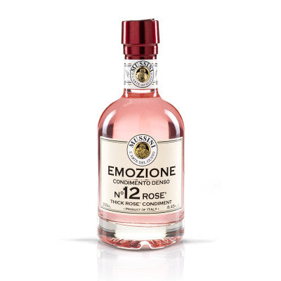 Foodelicious. EMOZIONE NO.12 ROSÉ 250ML