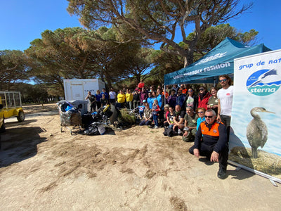 Beach Cleanup - Platja D'Aro (March 8th, 2020)