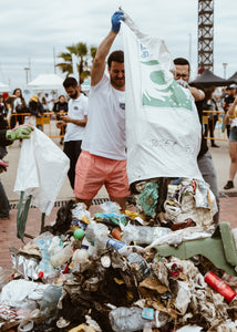Beach Cleanup - Let's Clean Up Europe - (May 11th, 2019)