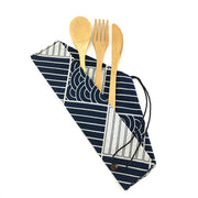 Eco-Friendly Cutlery Set - Sloppytunas
