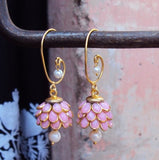 Paachi Cluster Earrings