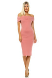 Yannuzzi Bodycon Dress