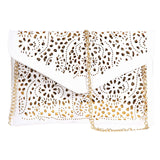 Gemma Hollow Shoulder Bag