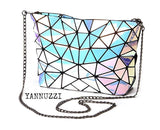 Yannuzzi Iridescent Bag
