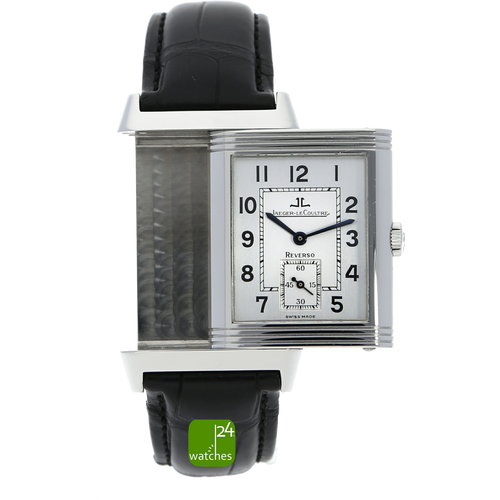 Jaeger le Coultre | Reverso Grand Taile | 270.8.62 | mechanisch | watches24.com