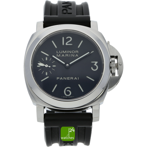 Panerai Luminor Marina PAM 00111 Stahl 44 mm mech.