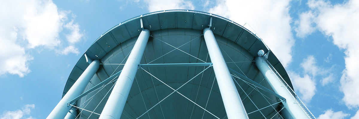 LED Obstruction Lighting For Water Towers Header Image from Unimar