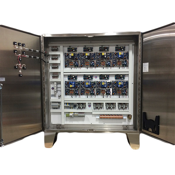 Stainless Steel Lighting Controller