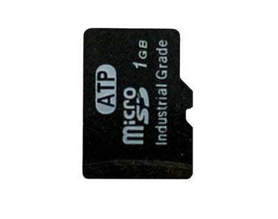 SD Card 4013-002 Unimar Lighting Solutions