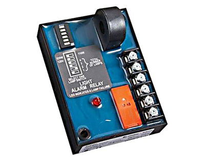 Alarm Relay 3001-001 Unimar Lighting Solutions