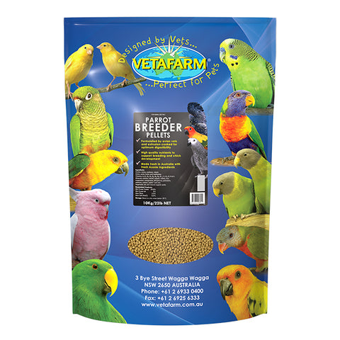 BREEDER PELLETS - AVIZONA